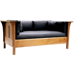 Prairie Sofa and Love Seat