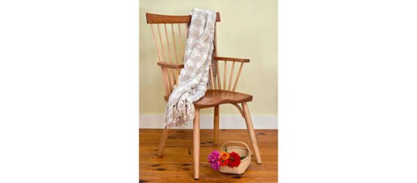 chairs stools seating eastview arm chair lifestyle2 Eastview Dining Chairs