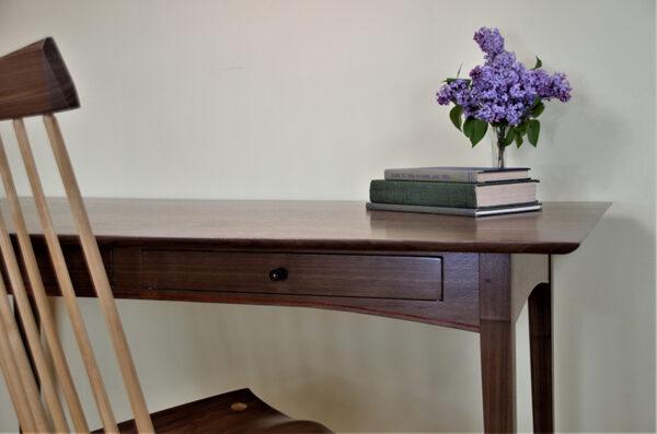 home office writing desk eastview tables Eastview Desk