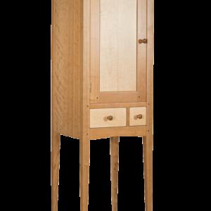 Shaker Chimney Cupboard