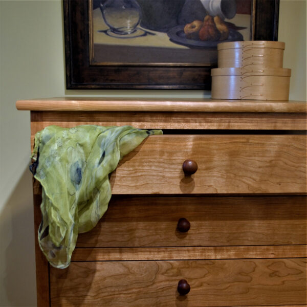 chests dressers bedroom furniture shaker tall chest sever drawer dresser detail Shaker Tall Chest