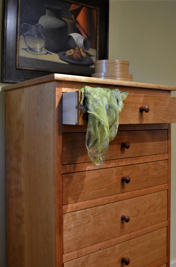 chests dressers bedroom furniture shaker tall chest sever drawer dresser dovetail 1 Shaker Tall Chest