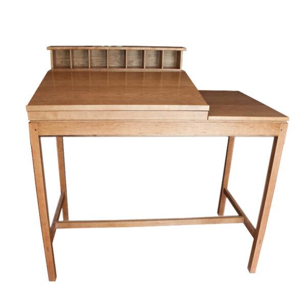 shaker standing desk
