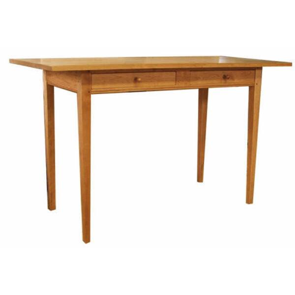 shaker writing table