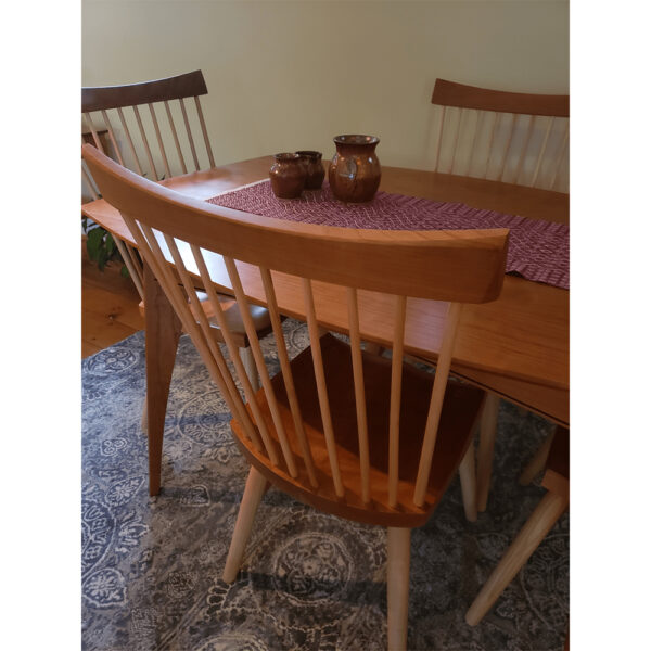 shaker style 0011 seating eastview side chair mid centery table Eastview Dining Chairs