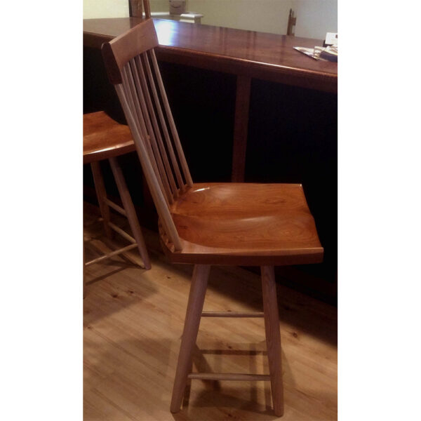 shaker style 0014 seating eastview counter bar stool swivel Eastview Counter Stool