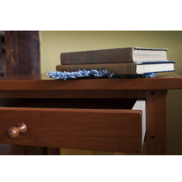 shaker style 0110 accent tables shaker night stand side table drawer Shaker Side Stands & Night Tables