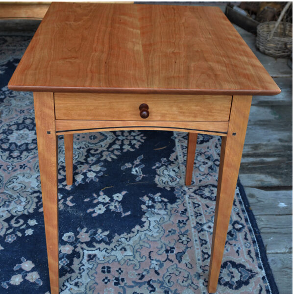 shaker style 0126 accent tables eastview side table night stand end table top Eastview Night Table